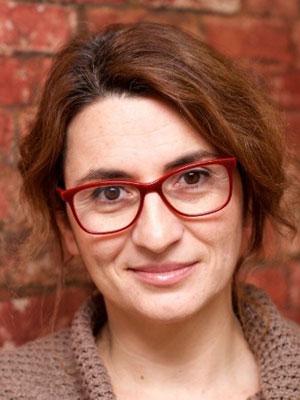 Delia Randall PhD Consultant Senior Medical Writer