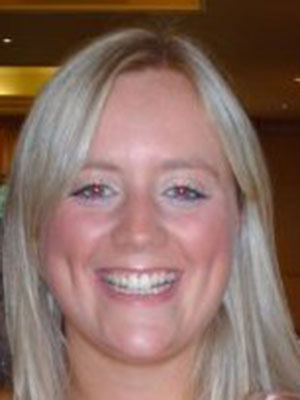 Hayley Scott Senior Project Manager